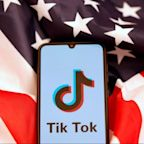 For one brief moment, Amazon was the first US company to ban TikTok for employees