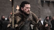 Ghost is alive and other Episode 4 clues revealed in new 'Game of Thrones' photos