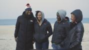 Meet the first women's Jamaican bobsled team