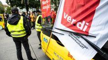 """BVG-Warnstreik: """"Es könnte nicht der letzte Streik gewesen sein"""""""