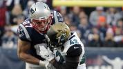 Brady, Gronk begin Super Bowl bye week on mend from injuries