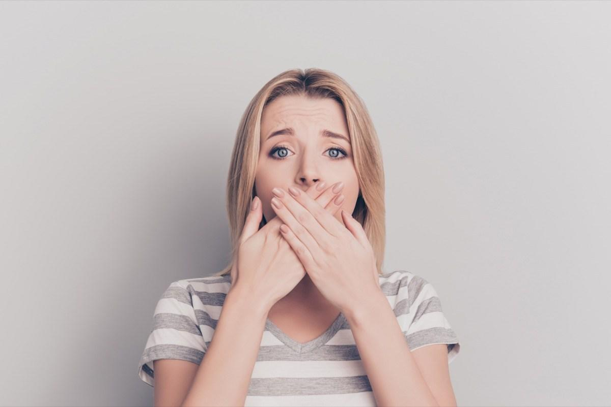 Signs Your Hiccups Mean Something is Seriously Wrong