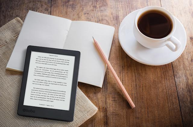 Kobo is the next to offer an e-book subscription service