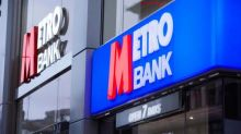 Metro Bank scales back expansion plans after £131m loss