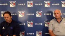Rangers fined for public statement following NHL's weak Tom Wilson punishment