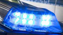 Polizei und Feuerwehr: A10: Lkw brennt auf dem südlichen Berliner Ring