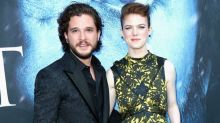 "Kit Harington et Rose Leslie, stars de ""Game Of Thrones"", attendent leur premier enfant"