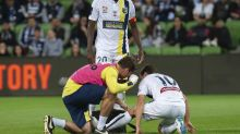 Oar injury remains a mystery for Mariners