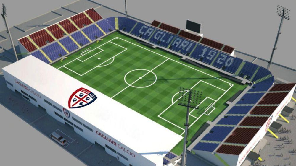 Stadio Cagliari: costo, capienza e caratteristiche della Sardegna Arena
