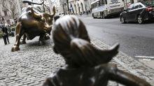Bank Behind Fearless Girl Statue Settles Gender Pay Dispute