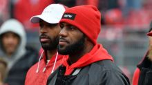 LeBron James defends Ohio State's Chase Young amid suspension