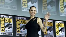 Comic-Con 2019: Angelina Jolie, Natalie Portman and Scarlett Johansson lead celebrity fashion