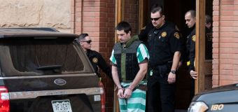 Inmate gives bombshell testimony in murder trial