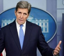 John Kerry Suggests Oil Workers Laid Off Due to Biden Policies Should Make Solar Panels