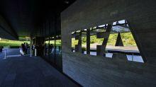El plan de la FIFA para sobrevivir al coronavirus