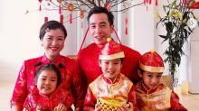 Moses Chan worries about kids' health