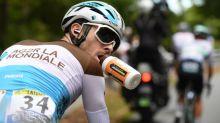 Tour de France - Tour de France: Pierre Latour (AG2R La Mondiale) abandonne