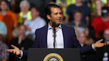 'You're a repulsive human': Donald Trump Jr. receives harsh criticism after seemingly mocking Kavanaugh's sexual assault accuser on Instagram