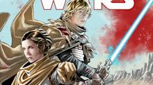 'The Last Jedi': New details emerge about 'Star Wars' mystery planet via Marvel