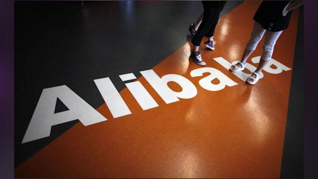 U.S. To Get Coveted Alibaba IPO After Hong Kong Talks Founder