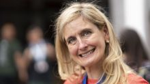 Cressida Cowell: Children's Laureate leads call for £100m primary school library fund