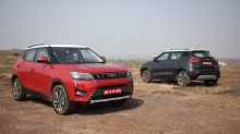 Mahindra XUV300 review: The smaller XUV is here