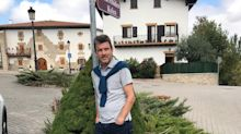 """Juan Carlos Unzué y su lucha contra la ELA: """"Me preocupa que el tiempo que esté aquí tenga sentido"""""""