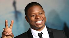 Jason Mitchell on grueling 'Detroit' shoot: 'Everybody cried every day'