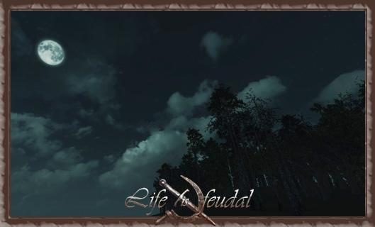 The Stream Team: Living it up in Life is Feudal: Your Own