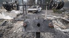 PG&E Warns of Power Cuts as California Faces Wildfire Risk