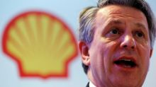 Norway's wealth fund voted against Shell climate target motion