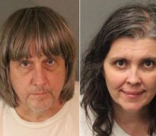 Turpin family: Police may bring in dogs to search for bodies in house where children 'tortured' by parents, reports say