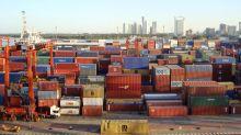 Las exportaciones crecerán algo más de 3% en el año, un avance menor de lo que se esperaba
