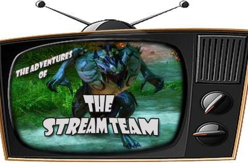 The Stream Team: On the road again edition, February 4 - 10, 2013