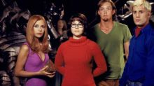 James Gunn says studio 'watered down' plans for gay Velma in his 'Scooby-Doo' movies