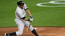 Yankees in 20-run outburst, Yelich leads Brewers to 18-3 rout