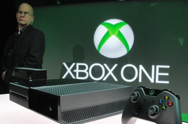 Microsoft extends Xbox One bundle deals through Christmas
