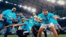 Foot - L1 - «Bande organisée», le tube de Jul et des rappeurs marseillais devenu hymne depuis PSG-OM