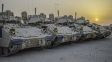 US Army chooses competitors to design infantry fighting vehicle replacement