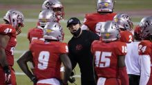 New Mexico teams adjusting to long-term life on the road