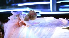 Gallery: On the scene at the 60th Annual Grammy Awards