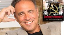 New 'Alex Rider' Novel: Anthony Horowitz On Sherlock Holmes, Poirot And 'Russian Roulette' (INTERVIEW)