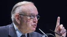 Sanders 'a bigger threat' to the stock market and economy than coronavirus, Wall Street billionaire Cooperman says