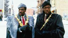 """Wesley Snipes recomenda que público use fraldas na sessão de """"Um Príncipe em Nova York 2"""""""