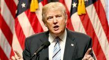 Dow Jones Futures Tumble As Trump Escalates China Trade War; These 4 Top Techs Hit Buy Zones