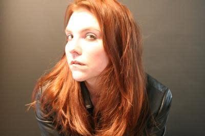 Holly Figueroa O'Reilly
