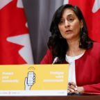 Canada doubles Moderna vaccine order, daily COVID-19 cases could top 10,000 by January