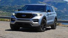 2020 Ford Explorer ST Drivers' Notes Review | A new age of ST