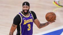 'You know I wanted this': Anthony Davis ready to embrace NBA Finals moment