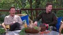 Ant McPartlin jokes about his sobriety on 'I'm A Celebrity' spin-off